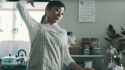 「狂気を感じる」と話題に 岐阜県関市がつくった奇妙な動画