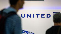 ユナイテッド航空、乗客引きずり出し問題の再発防止策を発表 被害男性と和解