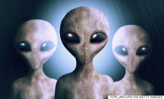 トランプ氏「外国人犯罪者」摘発ホットラインに、宇宙人情報が提供される?