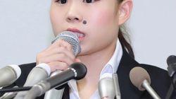宮川紗江選手が会見。コーチではなく日本体操協会からのパワハラを告白「オリンピックに出られなくなるわよ」