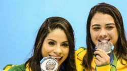 ブラジル女性ペアが最下位の原因は、試合前夜に...【リオオリンピック】