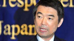 橋下徹氏「今回のチキンレースは北朝鮮の勝ち」