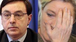 【フランス大統領選】「国民戦線」新党首がホロコースト否定で辞任 ルペン氏の一時離任直後