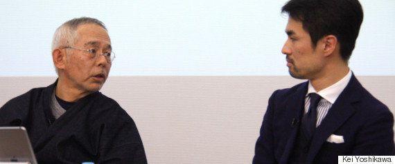 宮崎駿監督の新作長編は「生きている間にできるかわからない」