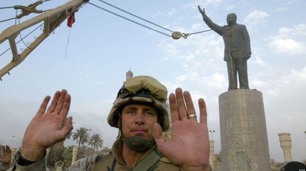 フォトジャーナリスト・嘉納愛夏が歩いた戦場「そこにあなたがいた」ー10年前、イラクで本当にあったこと