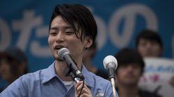 SEALDsが解散