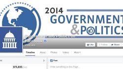 フェイスブックが有権者の知らないうちに選挙に影響力を持つ