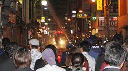 ガスバーナーでゴキブリ駆除が原因か 6人死傷の広島メイドカフェ火災