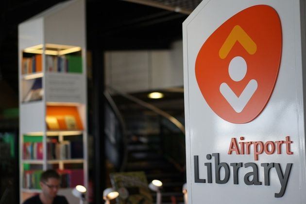 美術館や図書館も!空港の文化発信拠点としてのユニークな取り組み