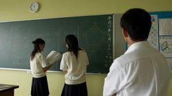 過労死ライン、中学校教員の6割が基準越え