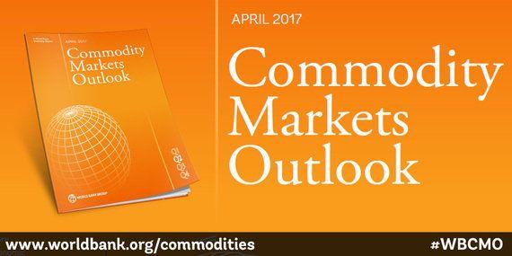 世界銀行、2017年の工業用原材料価格は上昇と予測 2017年の原油価格は1バレル当たり平均55ドル、2018年は上昇