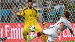 日本が見習いたいドイツの育成システム。ワールドカップ決勝は大会屈指の好ゲーム