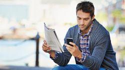 伝統的メディアとSNS・新興メディア:研究員の眼