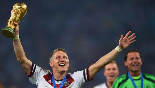 ワールドカップ決勝 ドイツの勝因「カメレオン」サッカーをデータで探る
