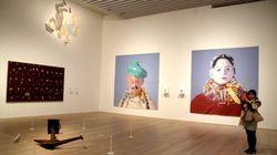 空っぽの美術館を自由に撮影。森美術館で日本初の「#empty」イベント開催