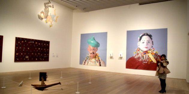 森美術館で日本初の「#empty」イベント開催、空っぽの美術館を自由に撮影