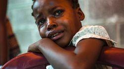 コンゴ中部で、150万人の子供たちが「恐ろしい虐待」の危険にさらされている