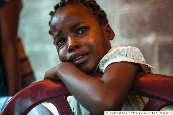コンゴ中部で、150万人の子供たちが「恐ろしい虐待」の危険にさらされ ...