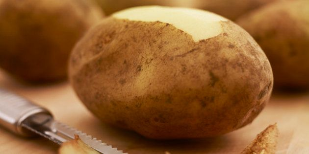 調理と貯蔵で決まるジャガイモの発がん性(大西睦子)