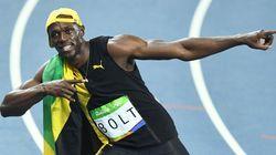 ボルトが100mで史上初3連覇、山県亮太とケンブリッジ飛鳥は?【リオオリンピック