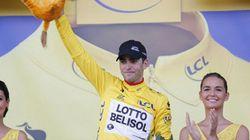 「チームの枠を超えてフランス人が団結『革命記念日にマイヨ・ジョーヌを』」ツール・ド・フランス2014 第9ステージ