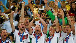 なぜ1番・2番ではなく3番が歌われるのか? W杯の覇者ドイツ国歌の謎