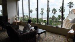 DELLの執行役員がリゾート地でリモートワークしてみた。