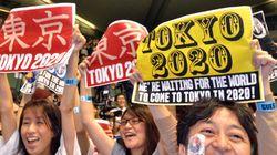 オリンピック、東京開催で変わる日本経済の長期的見通し
