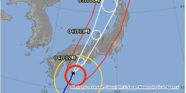 台風21号が関西を直撃、東京など首都圏にも影響。知っておきたい10の備え