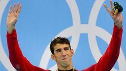 マイケル・フェルプス、23個目の金メダル 本当に引退するの?【リオオリンピック】