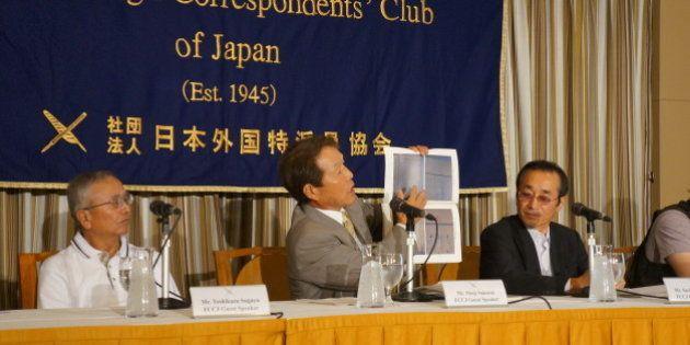 布川事件の冤罪被害者、桜井昌司さんが「取調べの可視化と証拠の全面開示」を求める署名キャンペーン開始