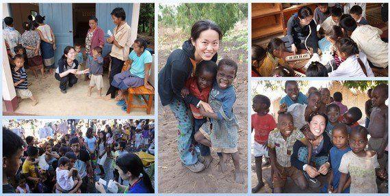 結成20年の和太鼓バンド「GOCOO」、フィリピンへ 貧困の子どもたちを支援