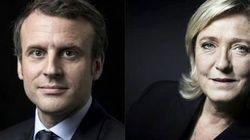 フランス大統領選の第1回投票は、政界に激震をもたらした