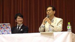 元経産省官僚・古賀茂明氏が語る「安倍政権が原発再稼働を急ぐ