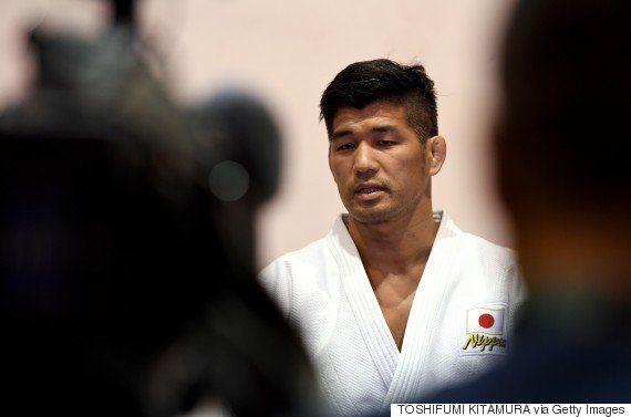 井上康生監督、全階級メダルに号泣「選手を信じること。それだけだった」【日本男子柔道】