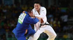 原沢久喜が銀メダル、柔道男子100キロ超級 男子全7階級でメダル獲得【リオオリンピック】