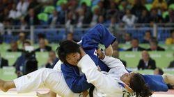 山部佳苗が銅メダル「絶対にメダルを持って帰るという気持ちで戦った」【リオオリンピック】