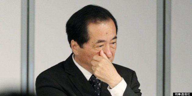 【速報】菅直人元首相が安倍晋三首相を名誉毀損で提訴