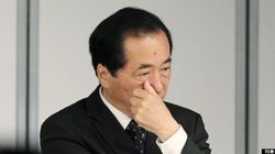【速報】菅元首相が安倍首相を提訴