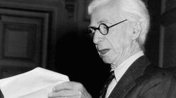 ラッセル-アインシュタイン宣言60周年にあたっての呼びかけ