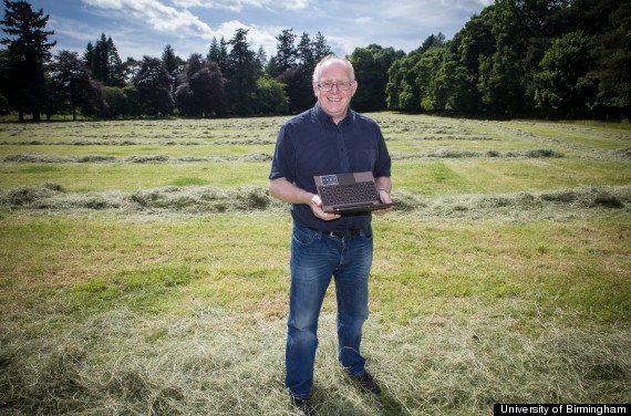 世界最古のカレンダー、スコットランドで発見