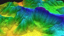 地震の余震の位置を予測する
