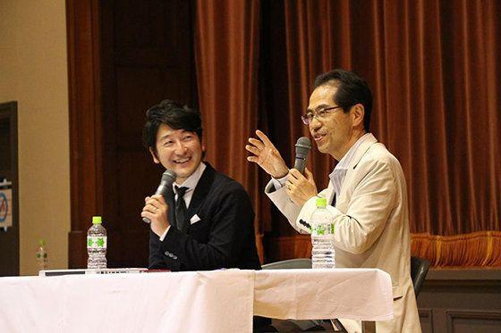元経産省官僚・古賀茂明氏が語る「政府と原子力ムラが
