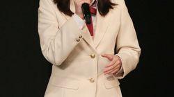 松井珠理奈さんが復帰へ。7日放送の「Mステ」、フルメンバーで「センチメンタルトレイン」初披露
