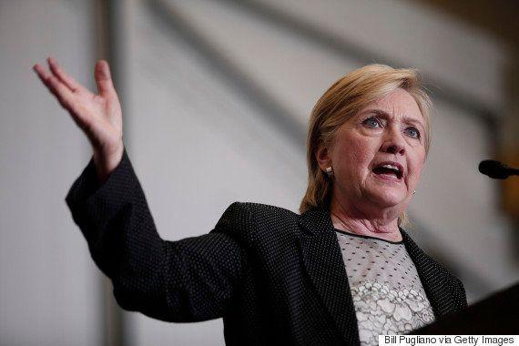 ヒラリー・クリントン氏「大統領になってもTPPには反対する」【アメリカ大統領選】