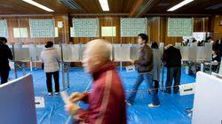 若者の投票率が1%下がると13万5千円損?!