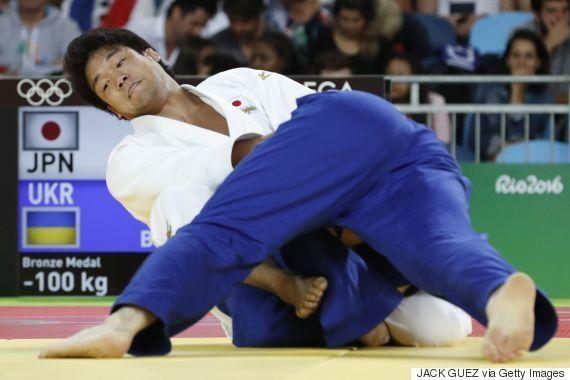 羽賀龍之介が銅メダル「どんな形でも勝とうと思った」