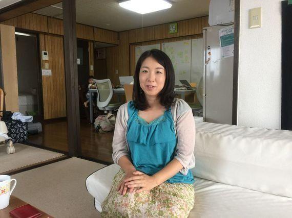 【赤ちゃんにやさしい国へ】保育園一揆のジャンヌ・ダルクが砦を持った〜曽山恵理子さんのコワーキングスペースbabyCo〜