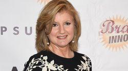 アリアナ・ハフィントンが退任 ハフポスト創業者、新会社設立