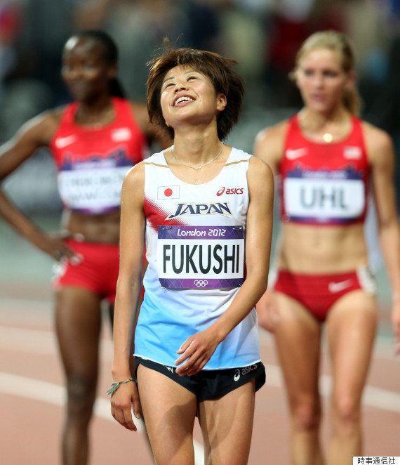 福士加代子、マラソン苦節8年の集大成 最後まで笑顔は忘れなかった【リオオリンピック】